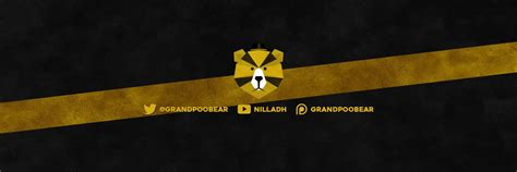 grand poobear s full twitch redesign nerd or die