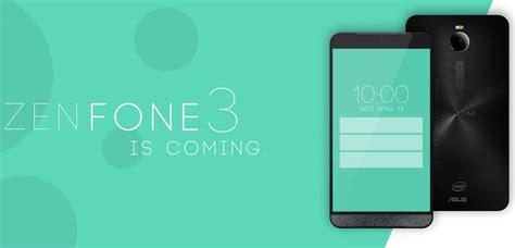 Hp Asus Terbaru Di Jogja smartphone terbaru asus zenfone 3 diumumkan 30 mei 2016
