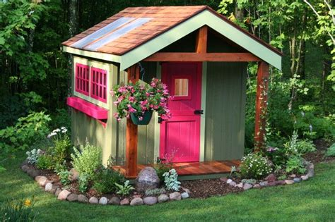 cute backyards cute landscape idea for around girls playhouse backyard