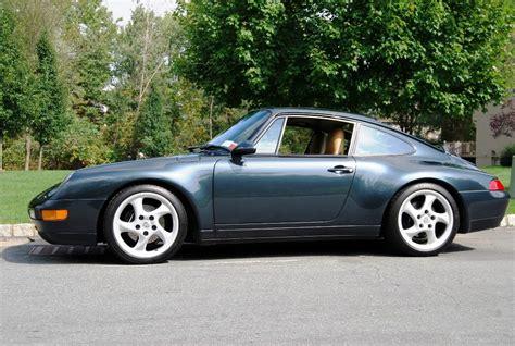 Porsche 993 Forum by Show Your Aventurine Green 993 Rennlist Discussion Forums
