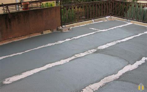 impermeabilizzazione terrazzi senza demolizione impermeabilizzazione terrazzi trasparente idee di design