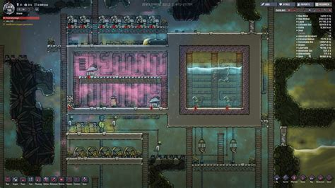 Oxygen Not Included Detox Air by Oxygen Not Included Breaches Into Chlorine