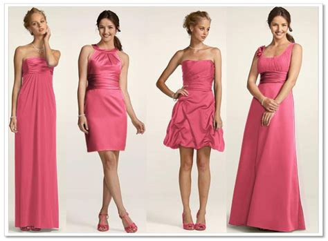 Na Mix Dress mix and match bridesmaid dresses at david s bridal
