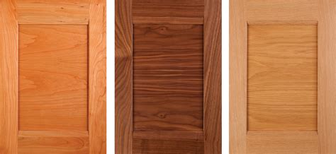 Cabinet Door Design Cabinet Door Design Trends Horizontal Grain And Lines
