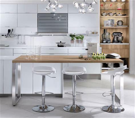cuisine 騁roite et longue cuisine sans grands travaux sol vinyle suspension