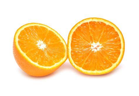 espaa partida en dos naranja partida en dos contra el fondo blanco foto de archivo imagen de vitamina c 237 rculo
