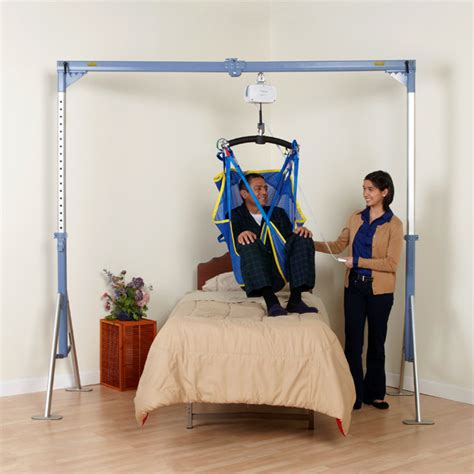 ceiling lifts for patients prism c 300 fixed ceiling lift island patriot