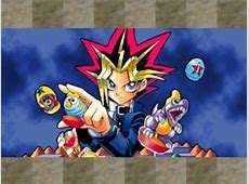 Yu-Gi-Oh! Monster Capsule Breed and Battle (Japan) PSX ISO ... Maboroshi No Greed Island