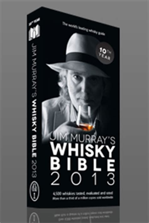 jim murray s whiskey bible 2018 15 books dram book shop