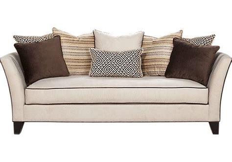 sofia vergara sofa rooms to go shop for a sofia vergara santorini sofa at rooms to go