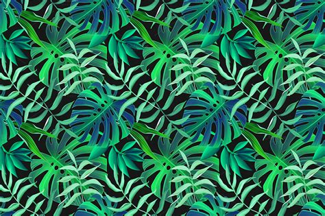 seamless pattern leaves 28 leaf design patterns textures backgrounds images