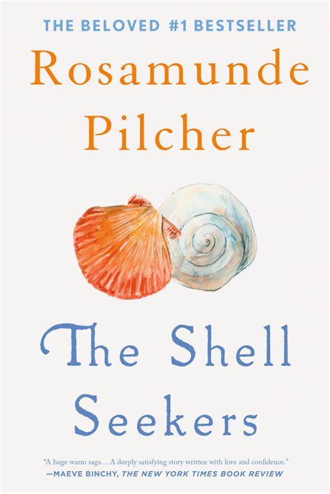 the shell seekers books the shell seekers rosamunde pilcher macmillan