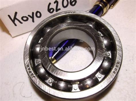 Bearing 6814 Zz Koyo origin japan koyo 6202dw groove bearing buy