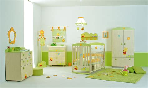 babies bedrooms designs baby nursery theme ideas decozilla