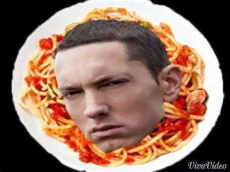 eminem mom spaghetti eminem mom s spaghetti youtube