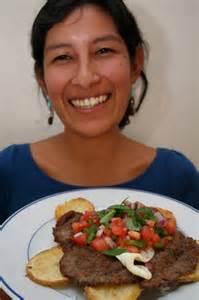 Bolivian Food Recipes