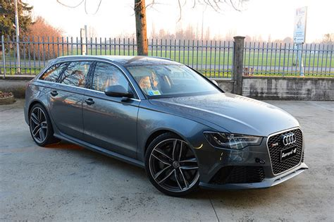 Audi A6 G4 by Performance Sport Exhaust For Audi Rs6 4g Audi Rs6 C7 4g
