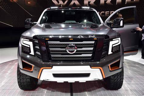 nissan navara titan 2017 2017 nissan titan review united cars united cars