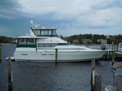 boats under 10k 1995 mainship 47 motor yacht power boat for sale www