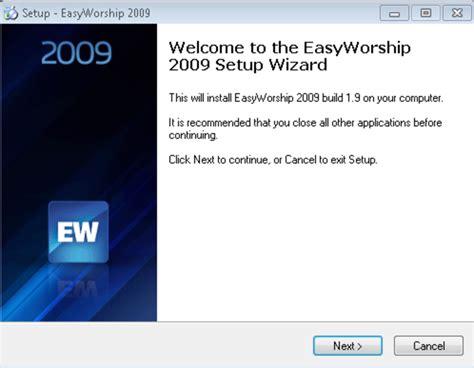 easyworship full version free download download free software easyworship 2009 crack keygen