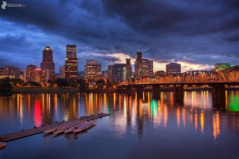 L Portland by Portland