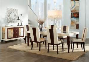 Rooms To Go Dining Room Sets Pin By Rooms To Go On Decadent Dining Inspiration Pinterest