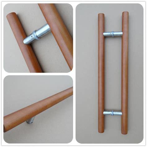 glass door handle factoryrb 3001w supply wood door pull handle glass door