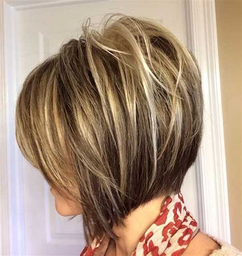 16 best images about hair on pinterest bob hair styles 20 inverted bob back view bob hairstyles 2015 short