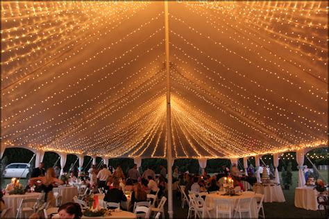 georgia farm wedding father of the bride tent lights