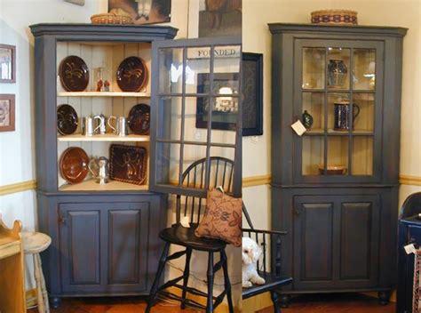 primitive furniture fabulously finished