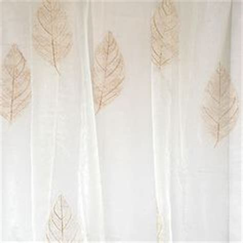 leaf pattern net curtains 1000 images about ideas for the house on pinterest leaf