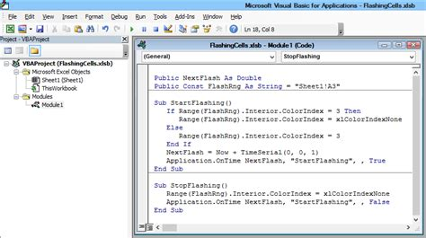 Cell Interior Color Vba by Excel 2007 Vba Color Index Change Colour Of Cell In