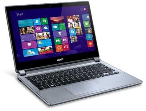 Laptop Acer Aspire V7 review of the laptop acer aspire v7 482pg