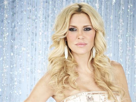 brandy real housewives new hair real housewives of beverly hills star brandi glanville