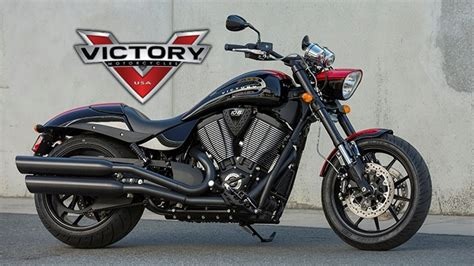 2016   2017 Victory Hammer S Review   Top Speed