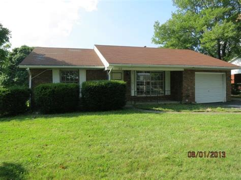 1212 larkwood drive mount sterling ky 40353 foreclosed