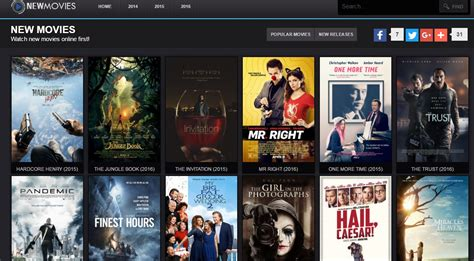 top 20 best free movie streaming sites to watch movies online for top 10 best free movie streaming sites 2016 for watching