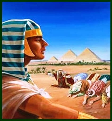 go to joseph joseph s brothers go to egypt genesis 41 42 walking