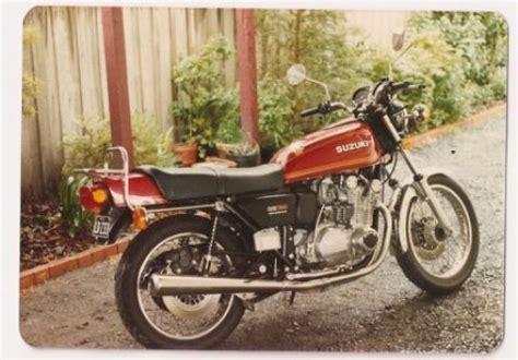 1977 Suzuki Gs750 Parts Suzuki Gs750 1977 From Topcat