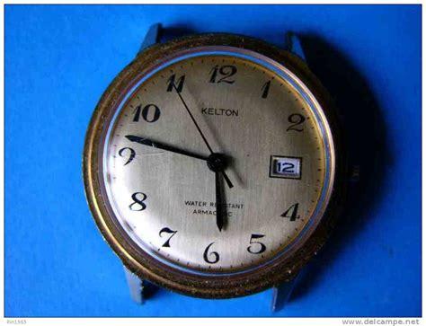 wrist watches montres kelton