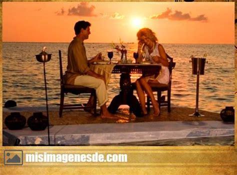 imagenes romanticas en la playa cena romantica im 225 genes