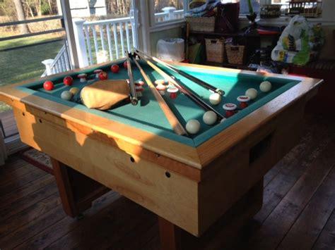 slate bumper pool table slate bumper pool table massachusetts mansfield