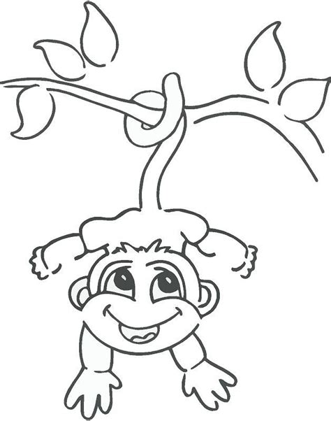 how to draw a monkey swinging on a vine 1000 ideas about monkey drawing on pinterest monkey