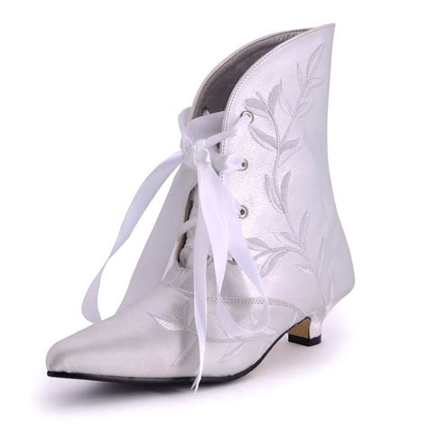 small size ivory fashion formal pointy toe