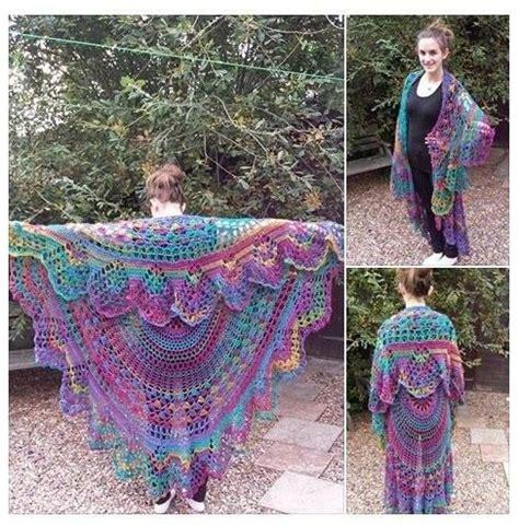 stevie nicks bohemian vest crochet pattern crochet bohemian vest stevie nicks style crochet pattern