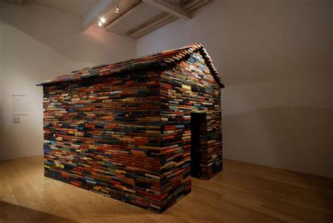 the house books janet cardiff george bures miller the house of books