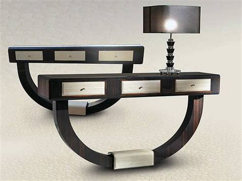 modern console table sofa table design pictures la musee