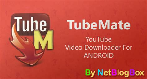 tubemate free for mobile tubemate downloader 2 2 9 675 for android