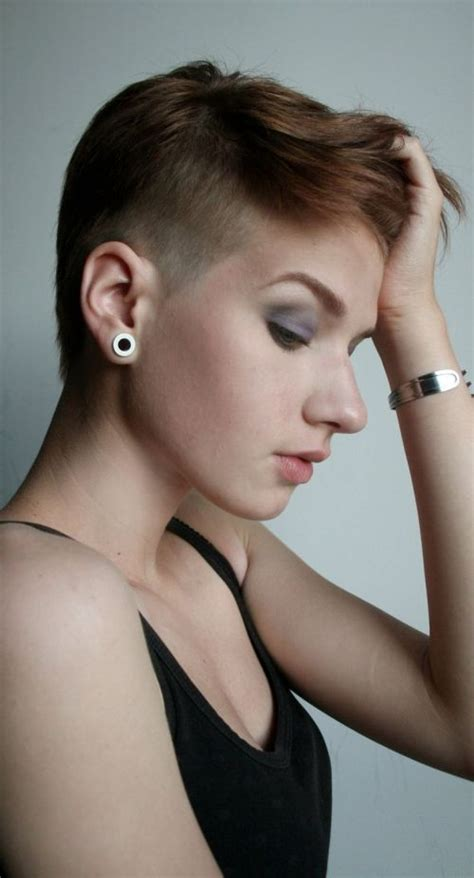 are side cut hairstyles still in fashion 2015 62 spectacular scene hairstyles for short medium hair