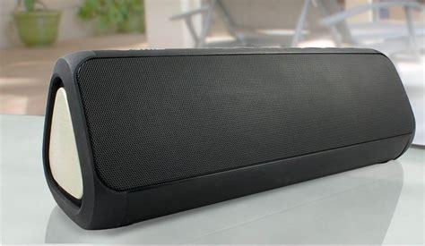 oontz angle xl review extra large speaker  cambridge